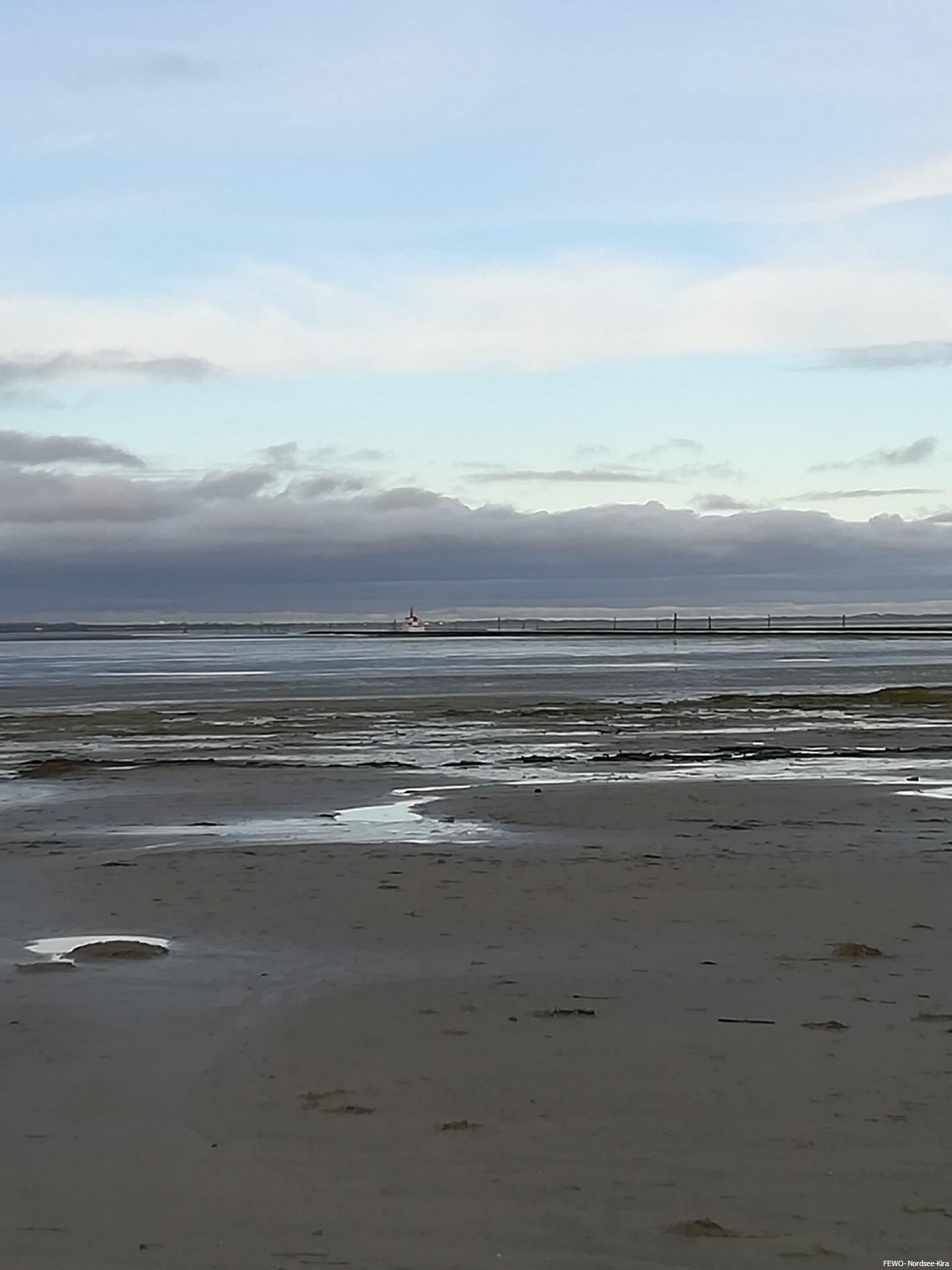 Urlaub mit Hund, an der Nordsee. Ferienwohnung von privat in ...